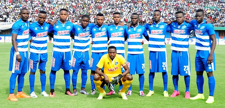 Image result for Rivers United-Rayon sports clash postponed