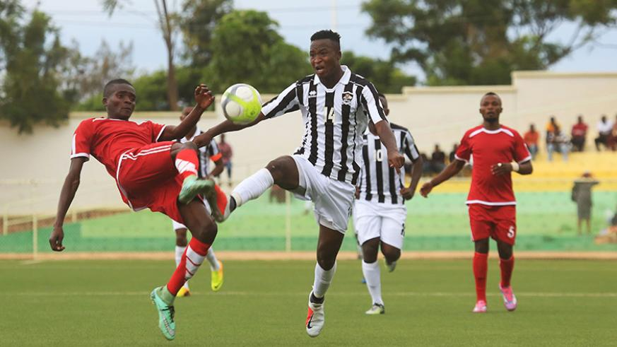 d7fd0a7a47 APR FC skipper Jean Baptiste Mugiraneza has urged his teammates to treat the  clash against Sunrise as a must-win as the champions seek to extend their  Azam ...